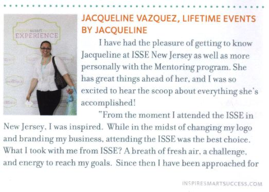 ISS Jacqueline