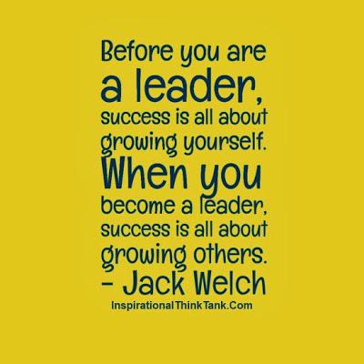 leadership success jacqueline vazquez blog