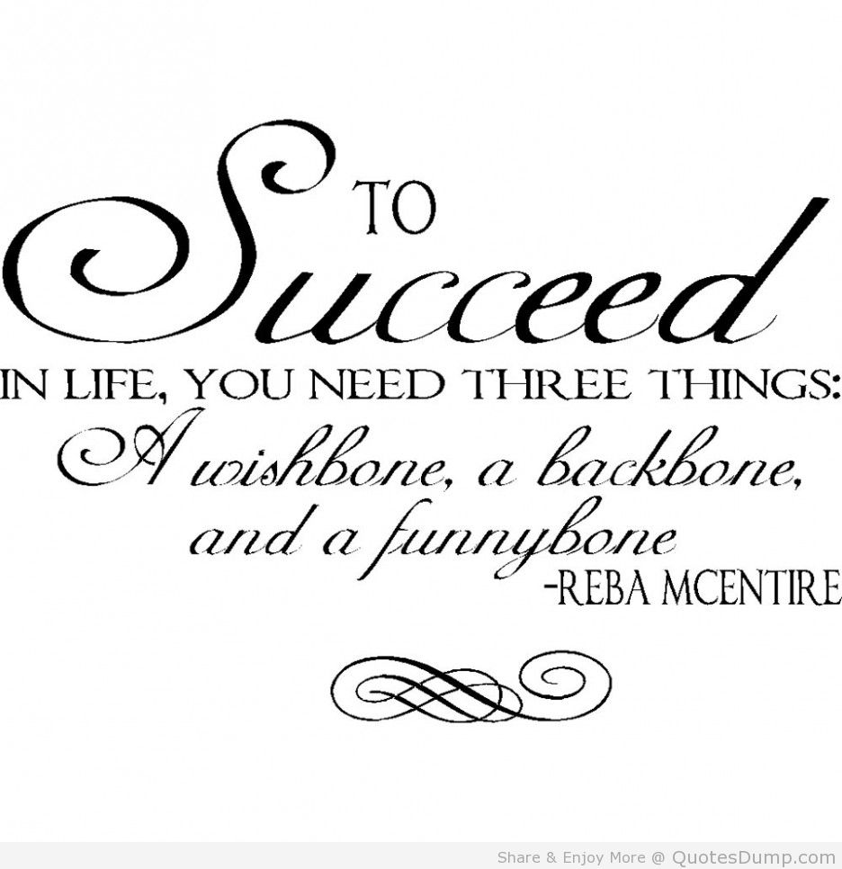 Succeeding Quotes Cool Succeeding  Jacqueline Vazquez Blog